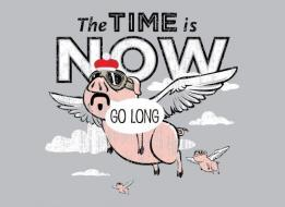 Jinx - When Pigs Fly!