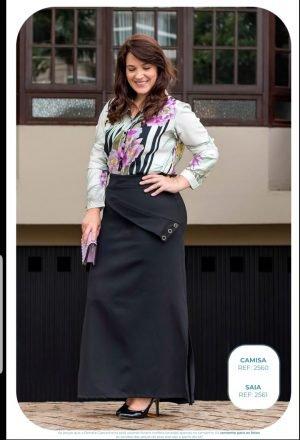 camisa plus size evangélica, coimbra, moda feminina, moda evangelica, kauly