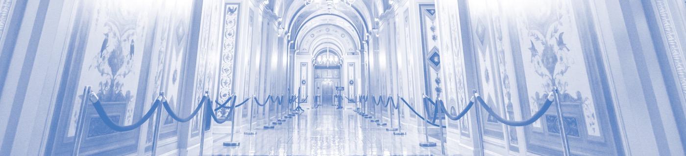Senate Corridors 2