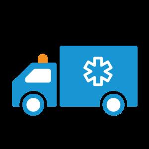 Icon Ambulance
