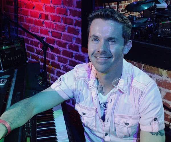 Dc Piano Bar Neil Mckillip