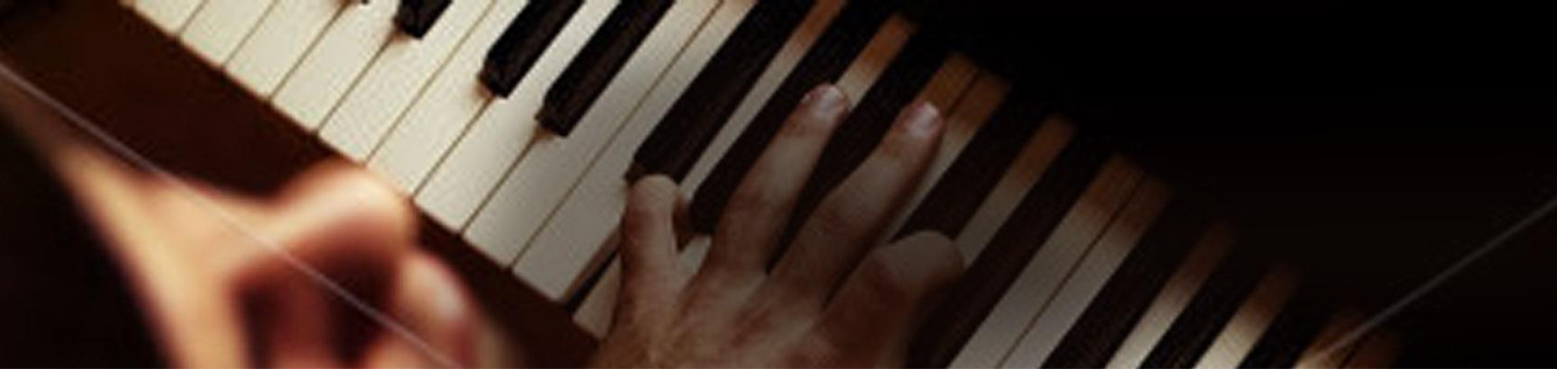 Bobby Mckeys Piano Bar