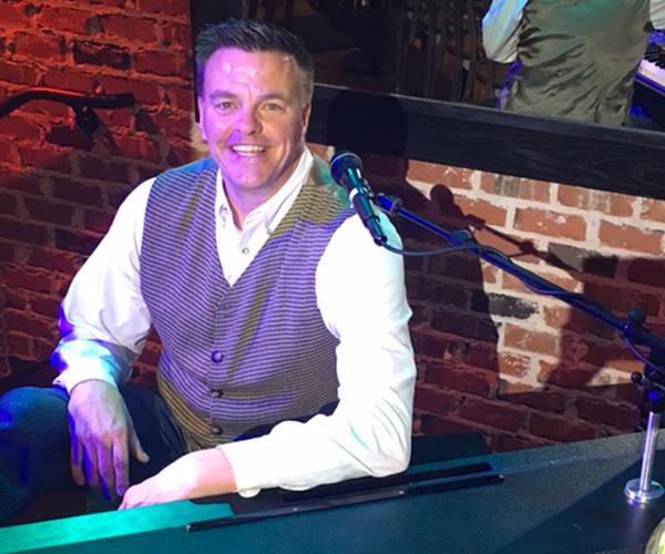 Piano Bar Dc Jimmy Ross Morouse