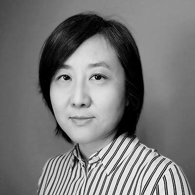 CDMRP Vision Program Manager Tian Wang, PhD