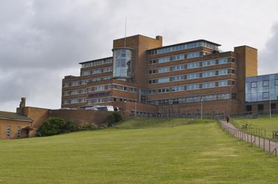 BVUK's Brighton Rehabilitation Hospital has hosted Project Gemini events