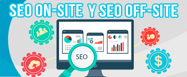 ¿Qué es SEO On-site y SEO Off-site?