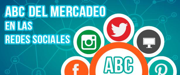 ABC del mercadeo en las redes sociales