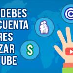 5 Tips que debes tomar en cuenta si quieres monetizar en youtube cómo crear contenido exitoso para youtube - 24 150x150 - Cómo crear contenido exitoso para Youtube