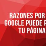Razones por la que tu página web puede recibir penalizaciones de google google exige https a los sitios web de su buscador mediante advertencia - 26 150x150 - Google exige HTTPS a los sitios web de su buscador mediante advertencia