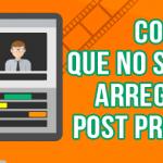 No todo se arregla en Post Producción costos de producción - 28 150x150 - Reduce tus costos de producción audiovisual con los siguientes consejos