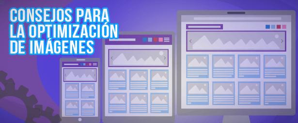 Recomendaciones para optimizar las imágenes de tu página web
