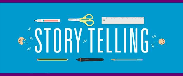 El storytelling aumenta la creatividad en las campañas publicitarias de tu marca