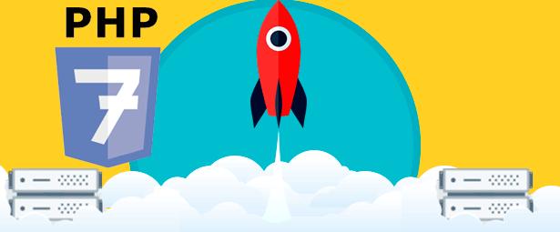 La nueva versión de PHP ya está disponible para ti: PHP 7.0.0