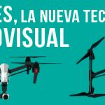 Los drones revolucionan el mundo de las artes audiovisuales drones con cámara - 6 150x150 - 5 Drones con cámara considerados los mejores del mercado