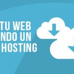 Hosting excelente optimiza tu página web web - Hosting Optimizar 150x150 - Web exitosa, consejos para lograrlo