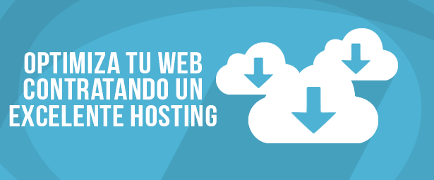 Excelentes Hosting optimizan tu web