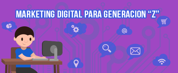 5 Tips de Marketing Digital para la Generación Z
