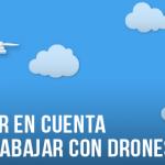 Cosas que debes saber antes de trabajar con drones avisos publicitarios - antes de trabajar con drones 150x150 - Conoce los 5 formatos para hacer avisos publicitarios en youtube