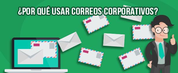 ¿Cuáles son los beneficios de los correos corporativos de Google para tu empresa?