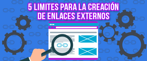 Enlaces externos como arma de doble filo en la optimización de tu web