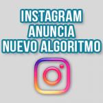 Puesta en marcha del nuevo algoritmo de Instagram está a la vuelta de la esquina google drive - nuevo algoritmo instagram 150x150 - ¡Dile adiós a Google Drive!