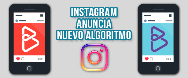 Puesta en marcha del nuevo algoritmo de Instagram está a la vuelta de la esquina