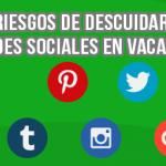 Razones por las que NO debes descuidar las redes sociales en vacaciones las redes sociales - descuidoredes 150x150 - 5 Reglas de oro para el mercadeo en las redes sociales