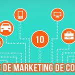 10 Tips una estrategia de marketing de contenidos eficaz ranking - estrategia de marketing de contenidos 150x150 - ¿Qué debes hacer al caer en el ranking de Google?