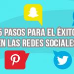 5 Tips que te harán exitoso en las redes sociales elegir la red social ideal para tu empresa - exitoso en las redes sociales 150x150 - Primeros pasos en social media ¿Cómo elegir la red social ideal para tu empresa?
