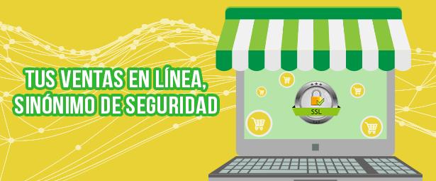 Trucos para garantizar la seguridad en tu web de ventas online