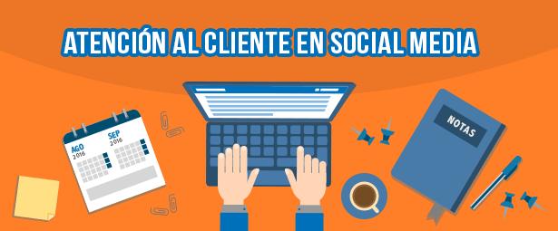 Las redes sociales, oficina de atención al cliente por excelencia del siglo XXI