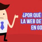 Atrévete a posicionar la web de tu empresa en google caída de páginas web - posicionar la web de tu empresa en google 150x150 - Consecuencias de la caída de páginas web en el posicionamiento en los motores de búsqueda