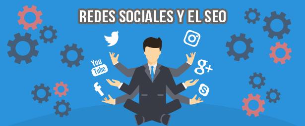 Relación entre las redes sociales y el SEO