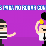 No cedas ante la tentación de robar contenido estrategia de marketing digital - robar contenido 150x150 - Elementos que no debes ignorar en la estrategia de marketing digital de tu marca