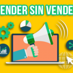 Cómo vender sin vender estrategia de marketing digital - VENDER 150x150 - Elementos que no debes ignorar en la estrategia de marketing digital de tu marca