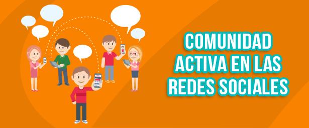 Cómo crear una comunidad interactiva en las redes sociales de tu marca