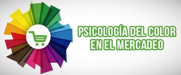 Conoce aspectos básicos de la psicología del color aplicada a la publicidad