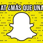 Snapchat, la red social con mayor crecimiento durante este año cómo crear contenidos de calidad - snapchat 150x150 - Cómo crear contenidos de calidad