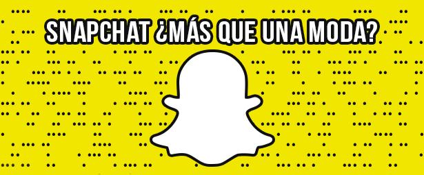 Snapchat, la red social con mayor crecimiento durante este año