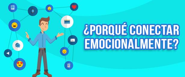 Conoce la importancia de conectar emocionalmente a tus consumidores