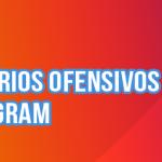 Conoce los pasos para denunciar, filtrar y eliminar los comentarios ofensivos en Instagram redes sociales en venezuela - eliminar los comentarios ofensivos en Instagram 150x150 - Las 4 redes sociales en Venezuela con mayor influencia