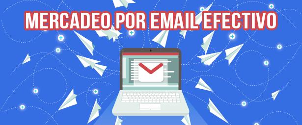 Trucos para crear campañas de emailing efectivas