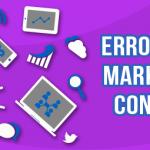 7 Errores comunes en el marketing de contenidos de muchas marcas conviértete a tu marca en profesional del manejo de las emociones - errores comunes en el marketing de contenidos 150x150 - Conviértete a tu marca en profesional del manejo de las emociones