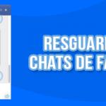 Facebook también activa el resguardo de chats secretos a un paso de la llegada de las videollamadas de whatsapp. conoce aquí los detalles - chat facebook secretos 150x150 - A un paso de la llegada de las videollamadas de WhatsApp. Conoce aquí los detalles