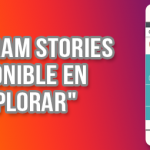 Las Stories ya están disponibles en la pestaña de explorar de Instagram los boomerang y las menciones llegaron a instagram stories - instagram stories explorar 150x150 - Los boomerang y las menciones llegaron a Instagram Stories