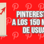 Pinterest alcanzó los 150 millones de usuarios publicidad - pinterest 150x150 - Recomendaciones para hacer publicidad en redes sociales