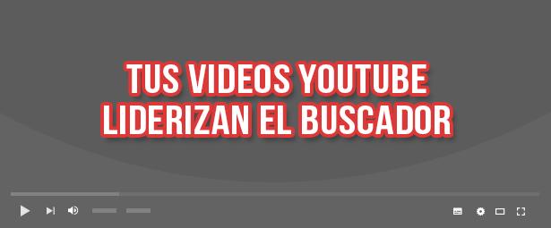 ¿Quieres que tus videos aparezcan en los primeros lugares de Youtube? Sigue estos consejos