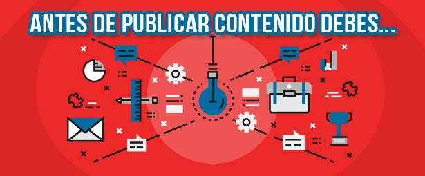 Preguntas que te debes hacer antes de publicar contenido en redes sociales