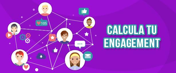 Logra aprender a calcular el engagement de tu perfil corporativo en redes sociales