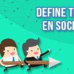 Trucos para determinar el objetivo de tu empresa en las redes sociales preguntas que debes responder para ser exitoso en las redes sociales - objetivo empresa redes sociales 150x150 - Preguntas que debes responder para ser exitoso en las redes sociales
